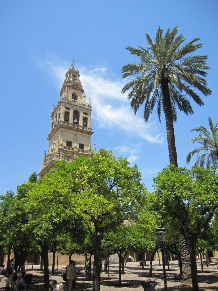 hastighet dating Andalusien